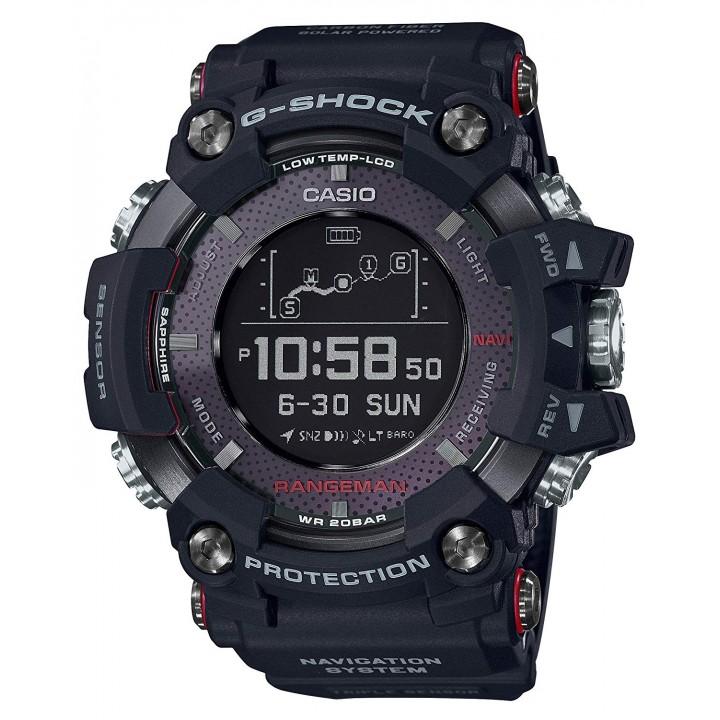 Casio G-SHOCK BLUETOOTH GPS GPR-B1000-1JR
