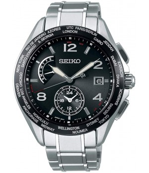 Seiko Brights 20th Anniversary Limited Edition SAGA301
