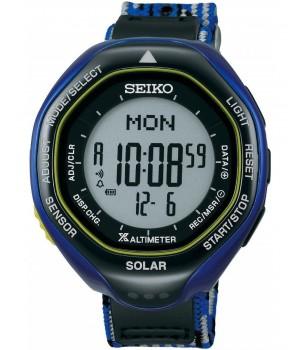 Seiko Prospex Mountaineer Alpinist Limited Model SBEB041
