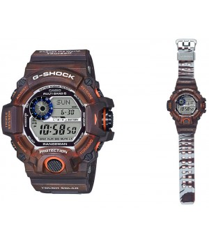 Casio G-Shock Love The Sea And The Earth Rangeman GW-9405KJ-5JR