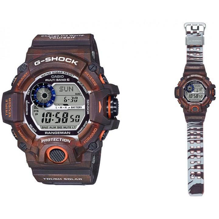 Casio G-Shock Love The Sea And The Earth Rangeman GW-9405KJ-5JR