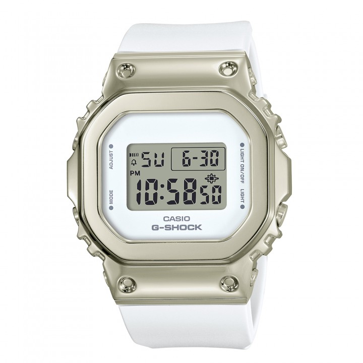 Casio G-Shock S-series Metal 5600 GM-S5600G-7JF