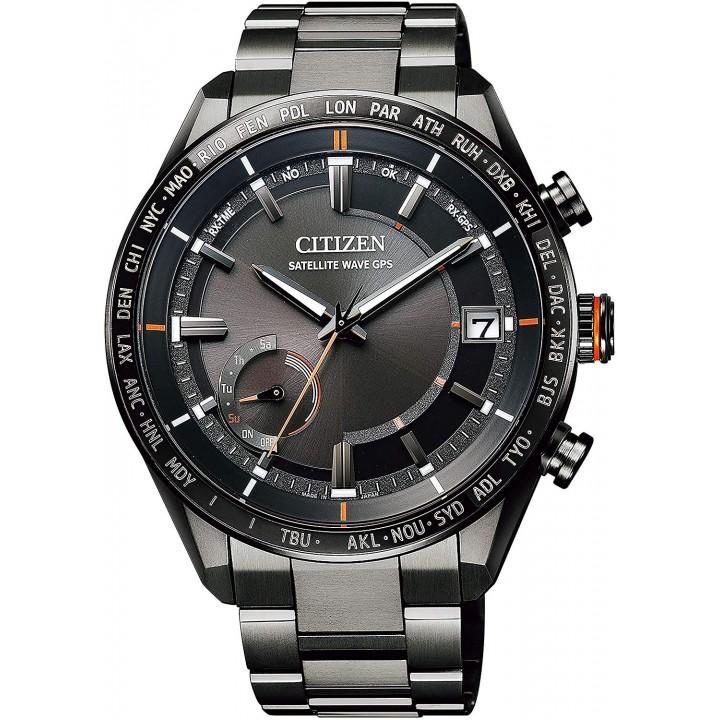 Citizen Attesa ACT Line CC3085-51E