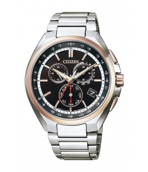 Citizen Attesa Brave Blossoms Limited Model CB5044-62E