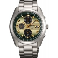 Orient Sports Chronograph WV0021TY