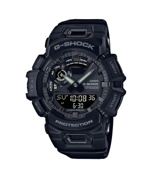 Casio G-Shock G-Squad GBA-900-1AJF