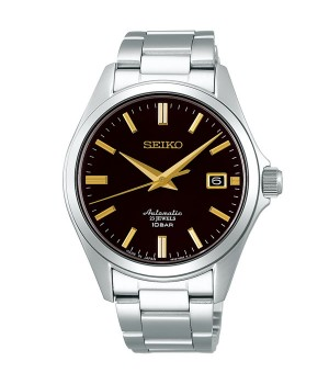 Seiko Mechanical SZSB014