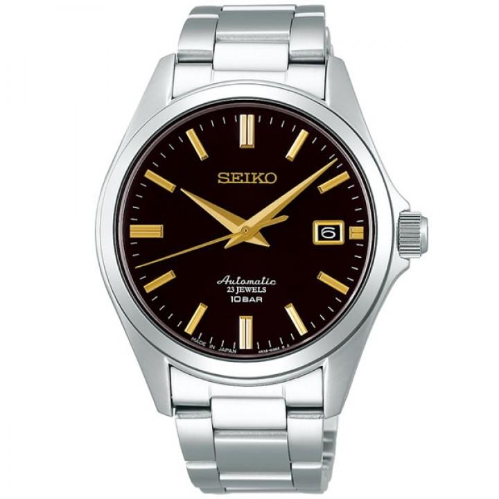 Seiko Mechanical SZSB014
