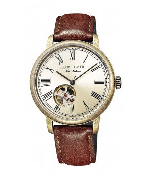Citizen Club La Mer 35th Anniversary Limited Model BJ7-077-32