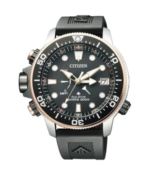 Citizen Promaster 30th Anniversary Limited Model BN2037-11E