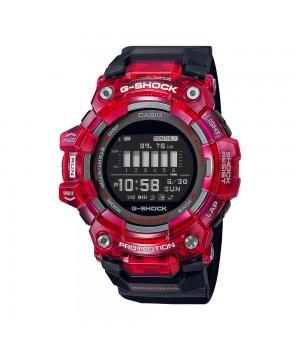 Casio G-Shock G-Squad Underground Labo GBD-100SM-4A1JF