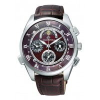 Citizen Campanola Complication Grand Complication CTR57-1001
