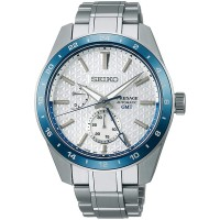 Seiko Presage 140th Anniversary Limited Model SARF007