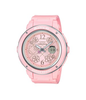 Casio Baby-G Hello Kitty Limited Edition BGA-150KT-4BJR