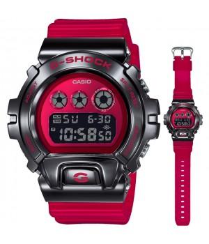 Casio G-Shock Metal Bezel GM-6900B-4JF