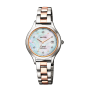 Citizen Wicca Canal Produced by 4 ℃ Limited Model KS1-236-91
