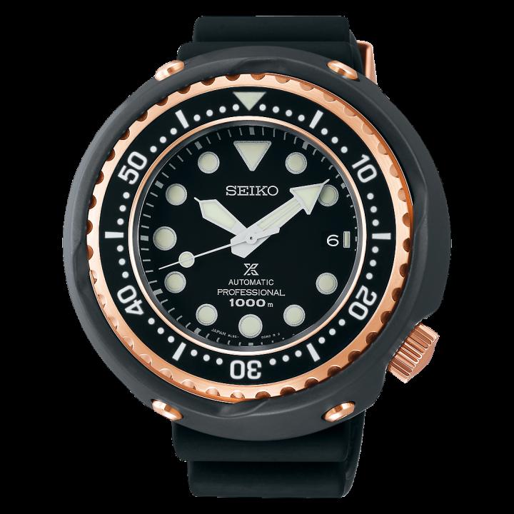 Seiko Prospex SBDX038