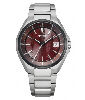 Citizen Attesa JOUNETSU COLLECTION Limited Model CB3016-51Z