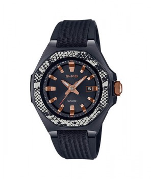 Casio Baby-G G-MS Love The Sea And The Earth WILDLIFE PROMISING Collaboration Model MSG-W350WLP-1AJR