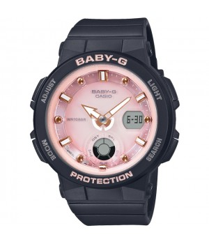 Casio Baby-G Beach Traveler Series BGA-250-1A3JF