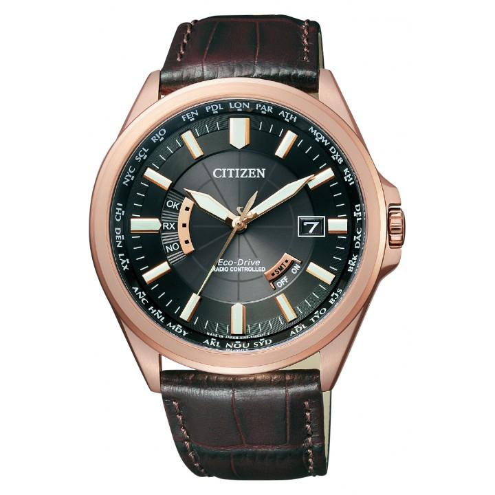 Citizen Collection CB0012-07E
