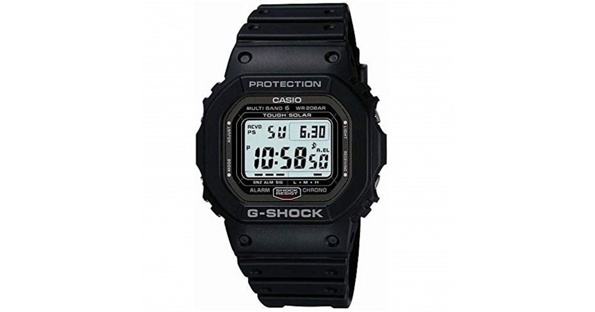 new concept b32ca df0e4 CASIO G-SHOCK GW-5000-1JF | Sakurawatches.com