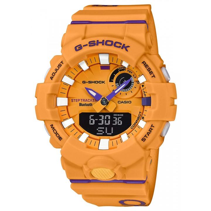 Casio G-SHOCK G-SQUAD GBA-800DG-9AJF