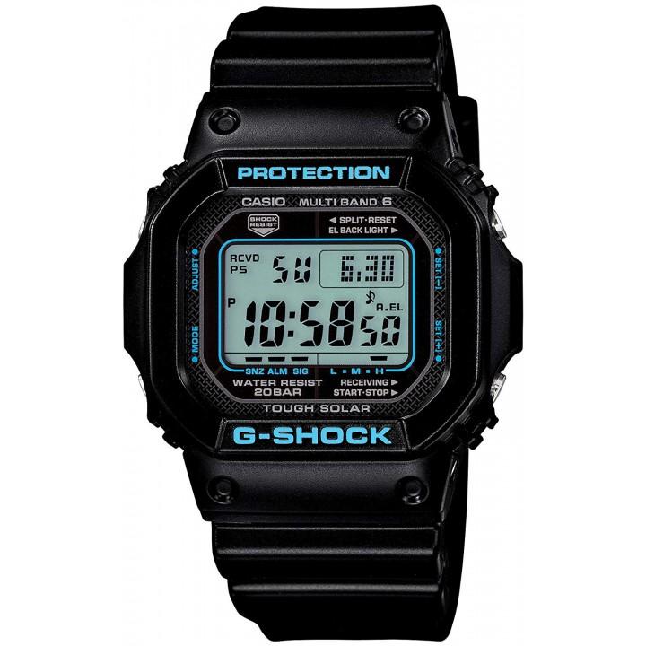 CASIO G-SHOCK GW-M5610BA-1JF