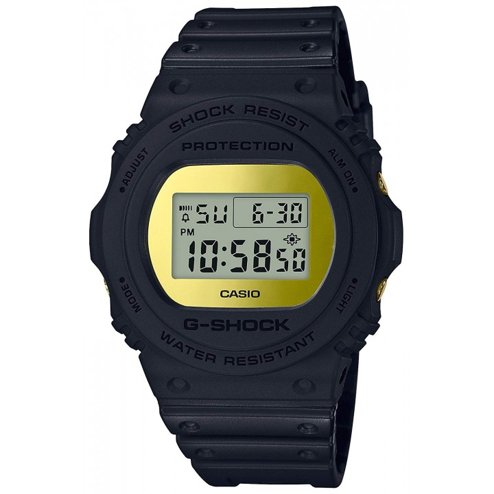 CASIO G-SHOCK DW-5700BBMB-1JF