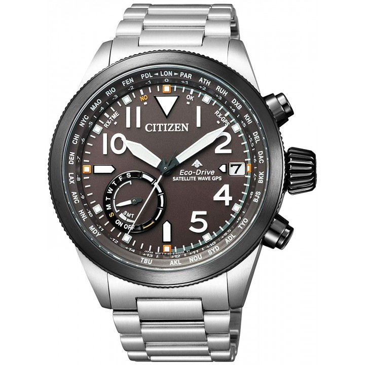 Citizen Promaster CC3064-86E