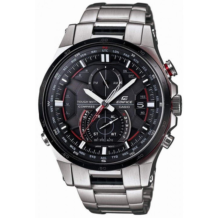 Casio EDIFICE EQW-A1200DB-1AJF