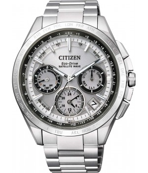 CITIZEN ATTESA SATELLITE WAVE GPS CC9010-66A