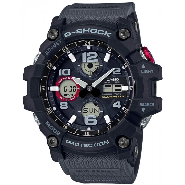 Casio G-SHOCK GWG-100-1A8JF