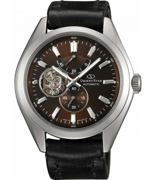 Orient Star Contemporary SOMES Collaboration Model WZ0111DK