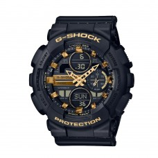 Casio G-Shock GMA-S140M-1AJF