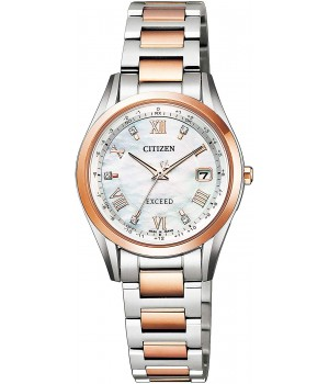Citizen Exceed Limited Edition ES9374-61W