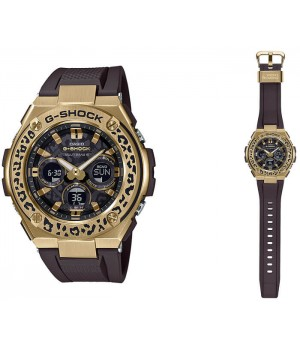 Casio G-Shock Love The Sea And The Earth Wildlife Promising Collaboration Model GST-W310WLP-1A9JR