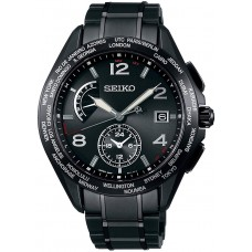 Seiko Brights 20th Anniversary Limited Edition SAGA303