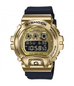 Casio G-Shock Metal Bezel GM-6900G-9JF