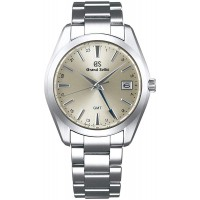 Grand Seiko 9F Quartz GMT SBGN011