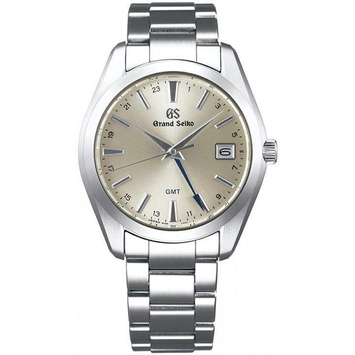 Grand Seiko 9F Quartz GMT SBGN011
