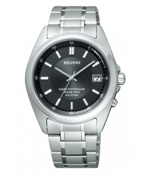 Citizen Reguno RS25-0344H