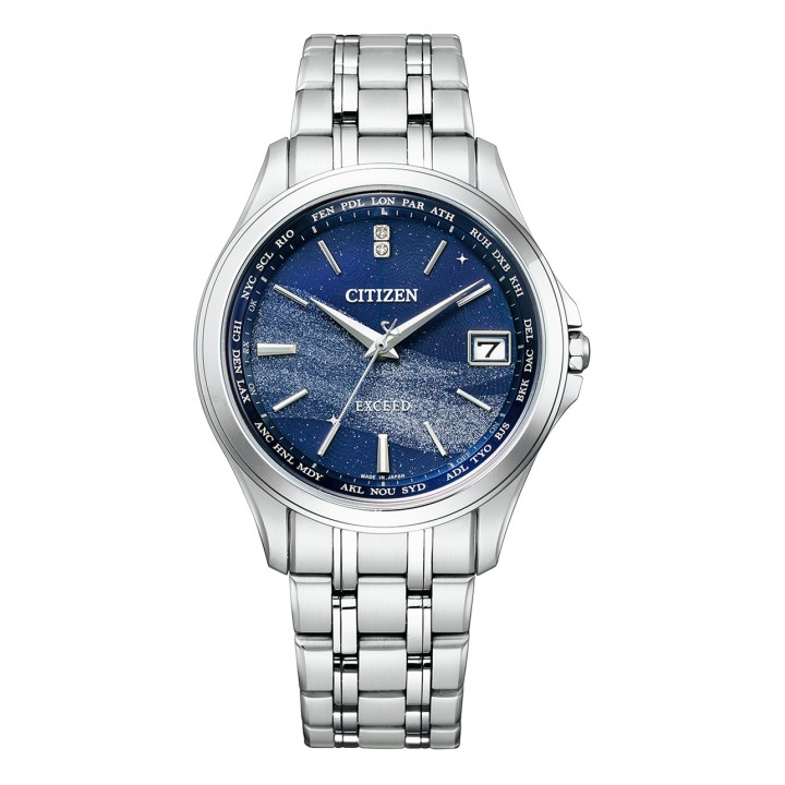 Citizen Exceed Limited Edition CB1080-52M