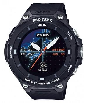 Casio Pro Trek GPS WSD-F20-BK