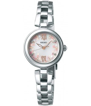 Seiko Selection 2020 SAKURA Blooming Limited Model SWFA187