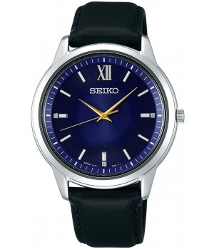 Seiko Selection 2019 Eternal Blue Limited Edition SBPL027