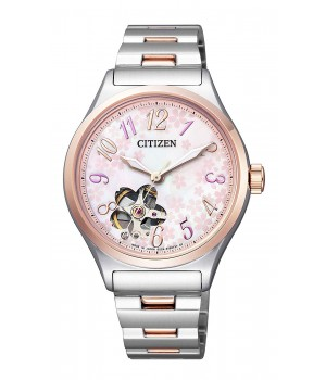 CITIZEN COLLECTION LIMITED MODEL PC1004-80W