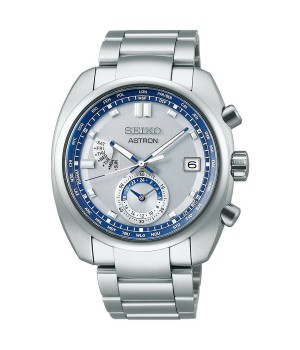 Seiko Astron 140th Anniversary Limited Model SBXY001