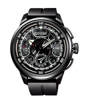 Citizen Satellite Wave GPS Limited Edition CC7005-16F