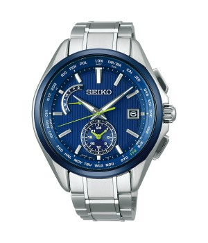 Seiko Brightz Japan Collection 2020 Limited Edition SAGA299